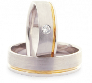 Adelle Wedding Ring