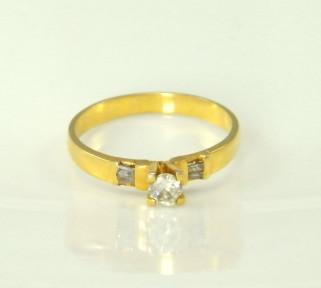 Engagement Ring #3
