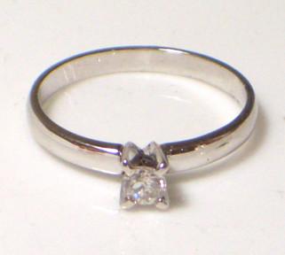 Engagement Ring #5