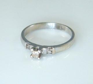 Engagement Ring #2