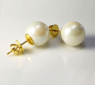 South Sea Earrings