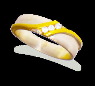 Adelina Wedding Ring