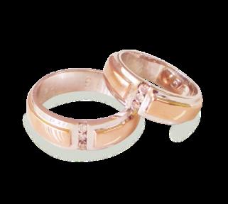 Collen Wedding Ring Design