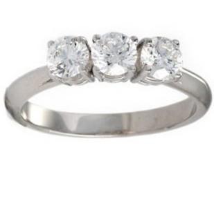 Engagement Ring #1
